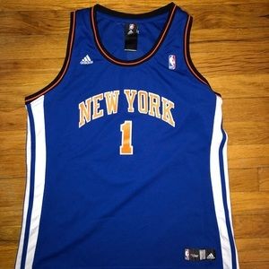 Amare Stoudemire Knicks Adidas Jersey